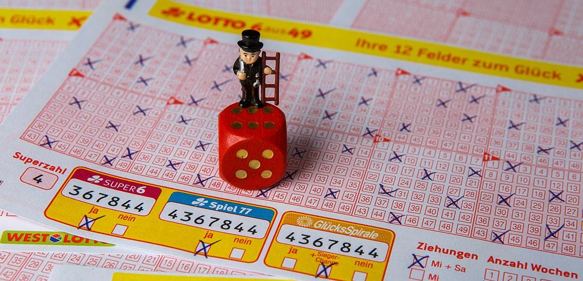 Themenbild Glücksspielmarkt