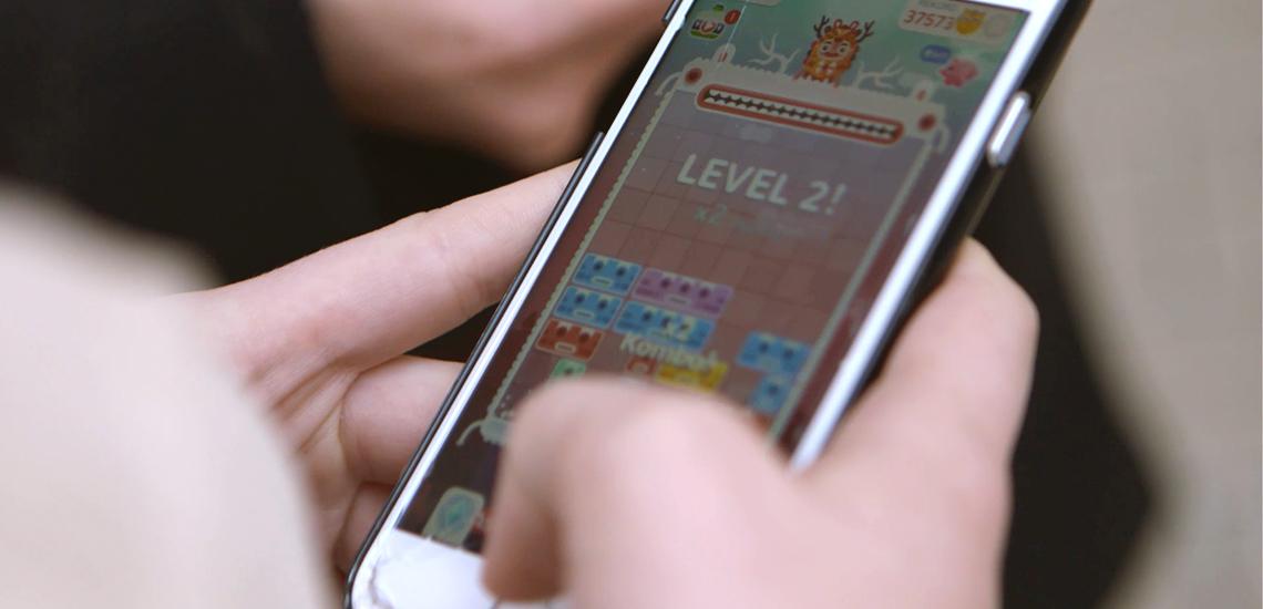 Artikelbild Jugendschutz Handy-Spiel