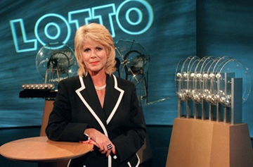 Karin Tietze LOTTO