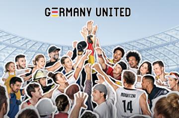 Teaser Germany United