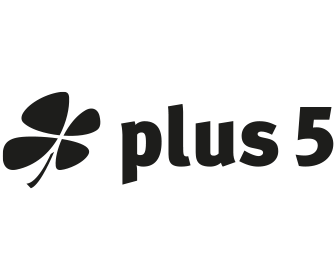 Logo_plus5
