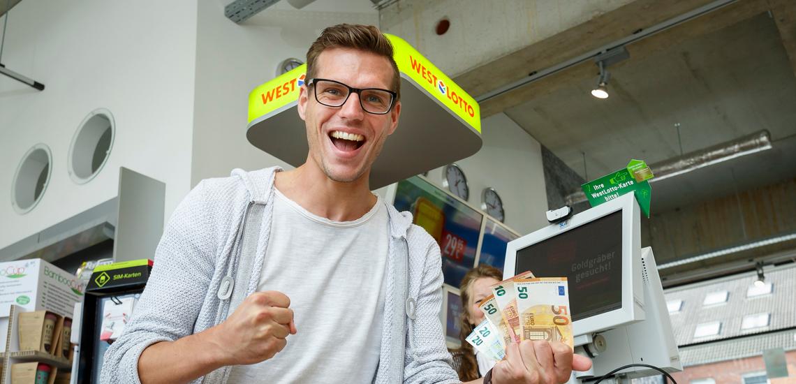 Themenbild Jackpots & Gewinner