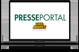 Presseportal Euojackpot