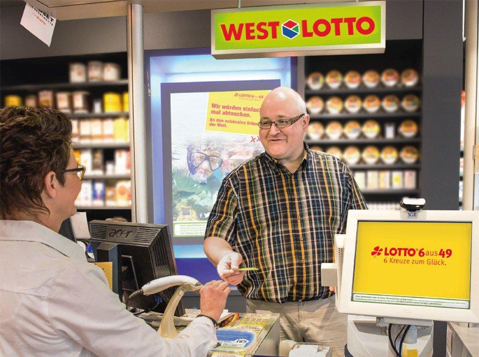 Lotto Partner Werden