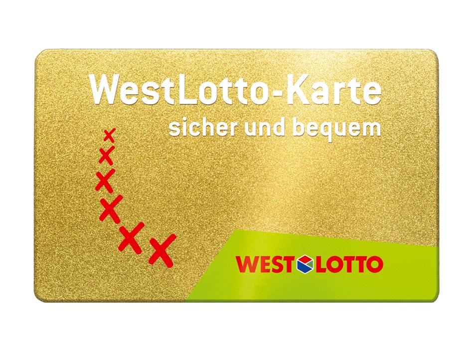 Westlotto Lose